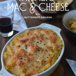 Wines to Pair with Butternut Squash Mac 'n' Cheese