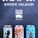Black Hog Brewing Co.
