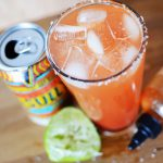 A Simple Michelada