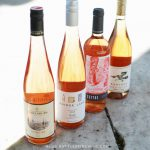 This Season's Rosé, Part Two