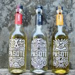Pasote – The Rainwater Tequila
