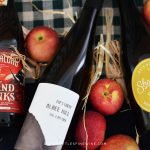 Cider For Thanksgiving. It's A Thing.
