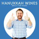 Top Hanukkah Wines for 2016