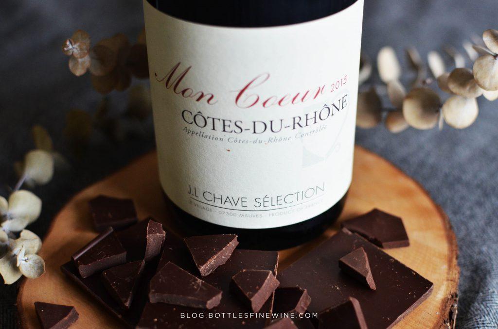 chocolatepieces_wine