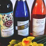 The Top 9 Spring & Kosher Wines, Part I