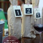 How To Throw A Blind Wine Tasting Party - New And Improved!
