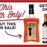 A Bourbon Sale, A GiftOnUs, And The Perfect 212 Manhattan